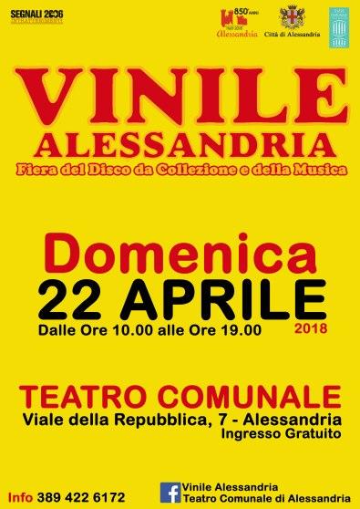 vinile locandina 22 APRILE A3 copia