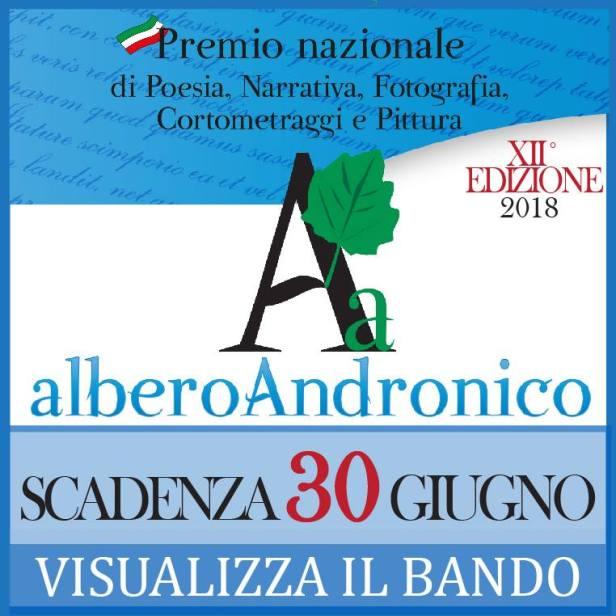 Alberoandronico