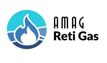 Amag reti gas