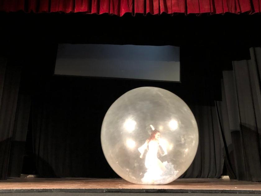 ballerina sfera 2