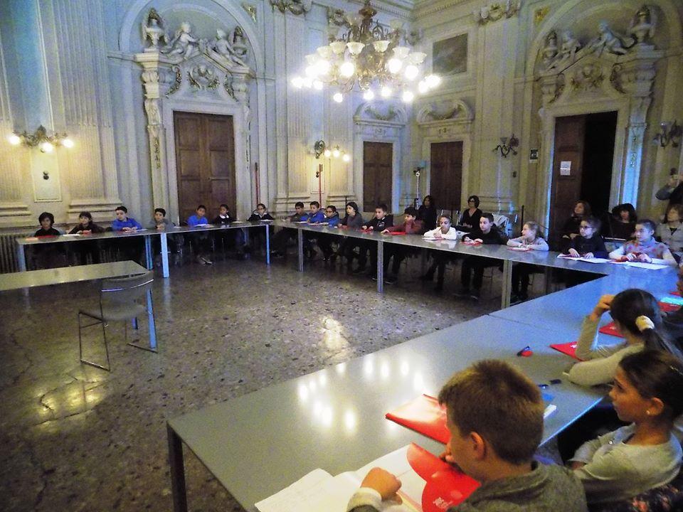Consiglio Bambini 2017-18