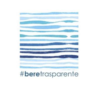 L'Egato 6 lancia #beretrasparente, la campagna per la promozione del consumo consapevole dell'acqua