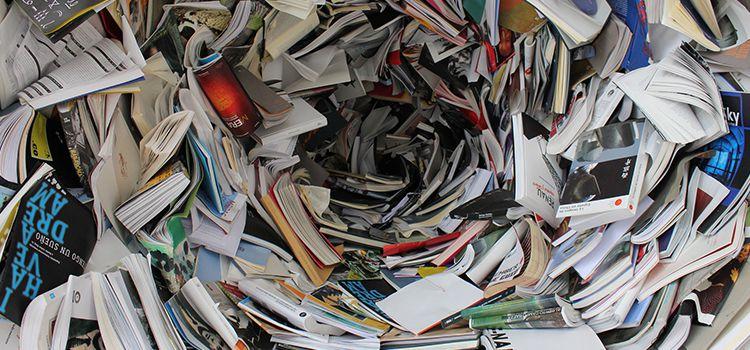 """Perché non mi piacciono i libri """"di auto-aiuto"""": tre recensioninegative"""