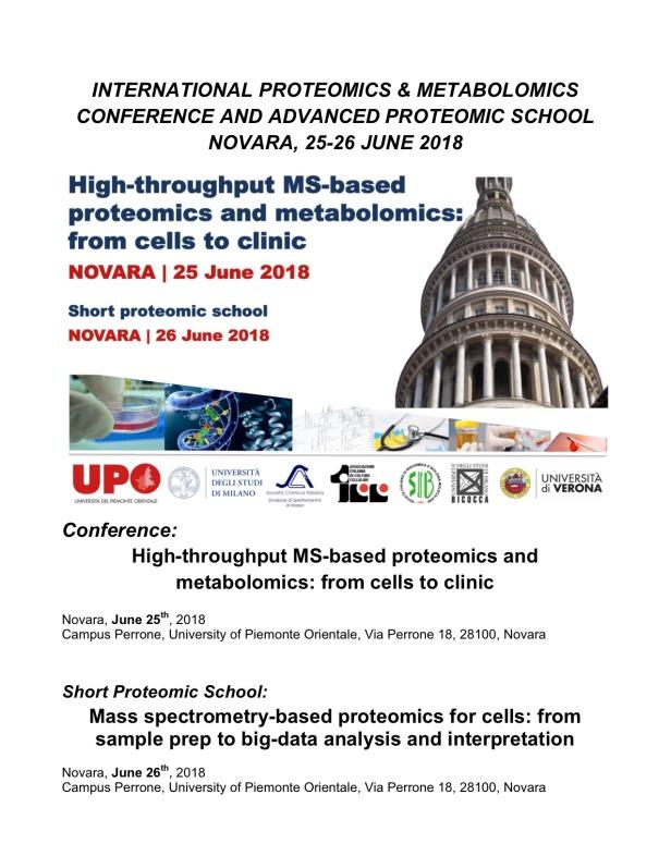 ok conference_presentation_proteomics_metabolomics_novara_2018 (trascinato)