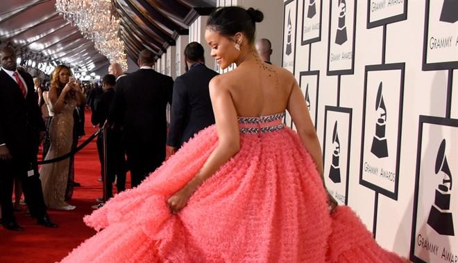 Quando Rihanna è meglio dellemodelle..