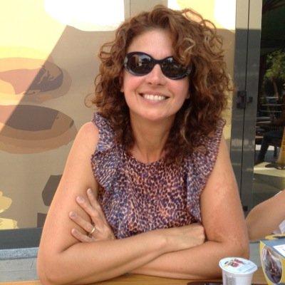 Silvia Straneo