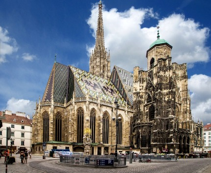 vienna-cattedrale