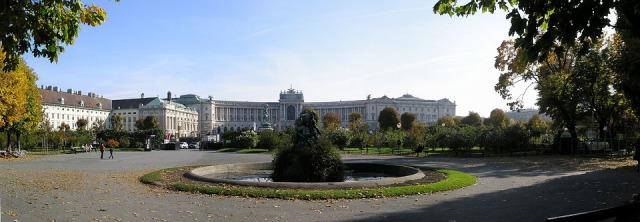 vienna-hofburg