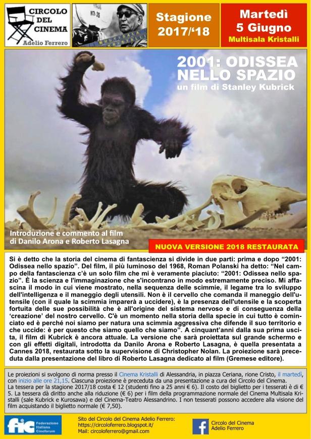 2001 Odissea nello spazio_Kubrick_96dpi BOZZA_10