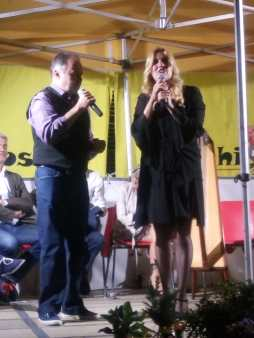4 Il Salotto ANTEPRIMA Sara Terzano con Brusasco