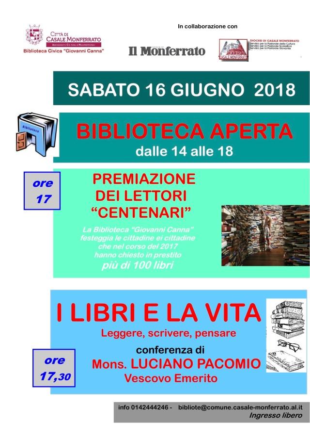 biblioteca locandina-16giugno