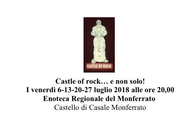 castle of rock cs2018