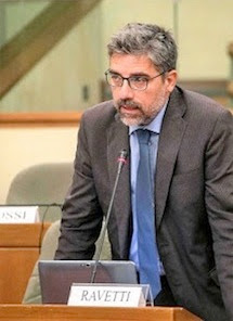 04/07/2017 -  X LEGISLATURA - Ravetti