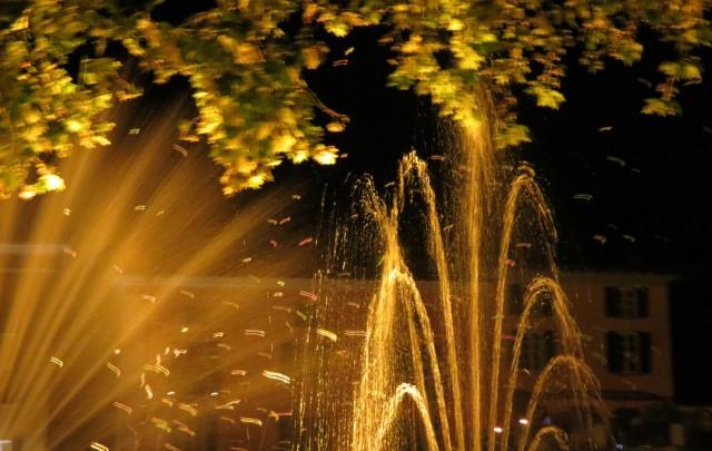 fontane luce