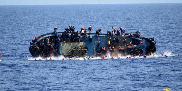 Migranti: già 2.742 morti in mare verso Italia in 2016