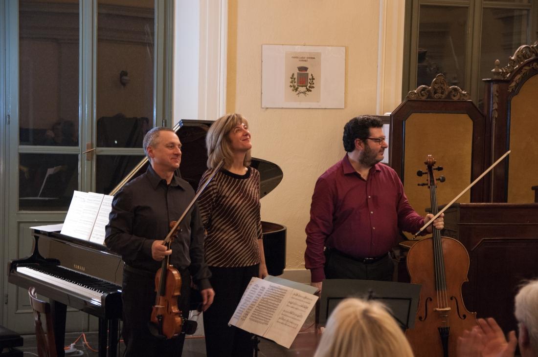 IX Ensemble L.Perosi 1