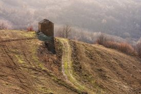 Ciabot - Montechiaro d'Acqui-©Manuel Cazzola
