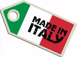 """""""Made In Italy"""" falsimiti"""
