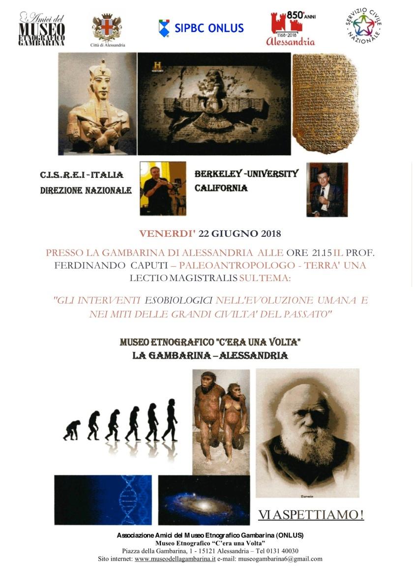 Museo gambarina event LOCANDINA 22 DEF