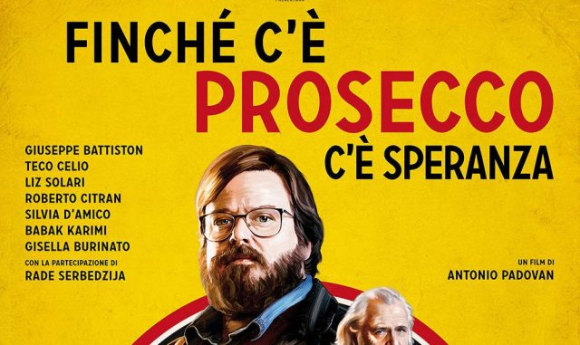 Prosecco-