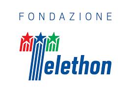 Risultati immagini per logo telethon alessandria