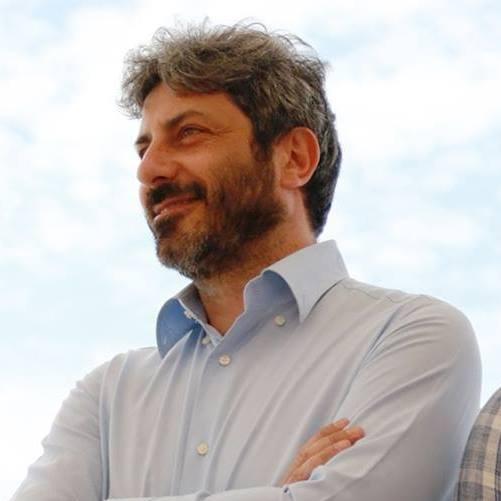 Roberto Fico