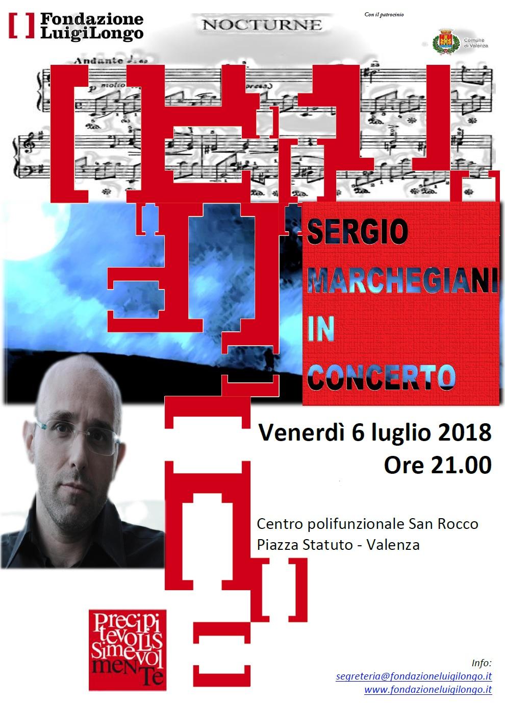 Valenza Srrgio Marchegiani