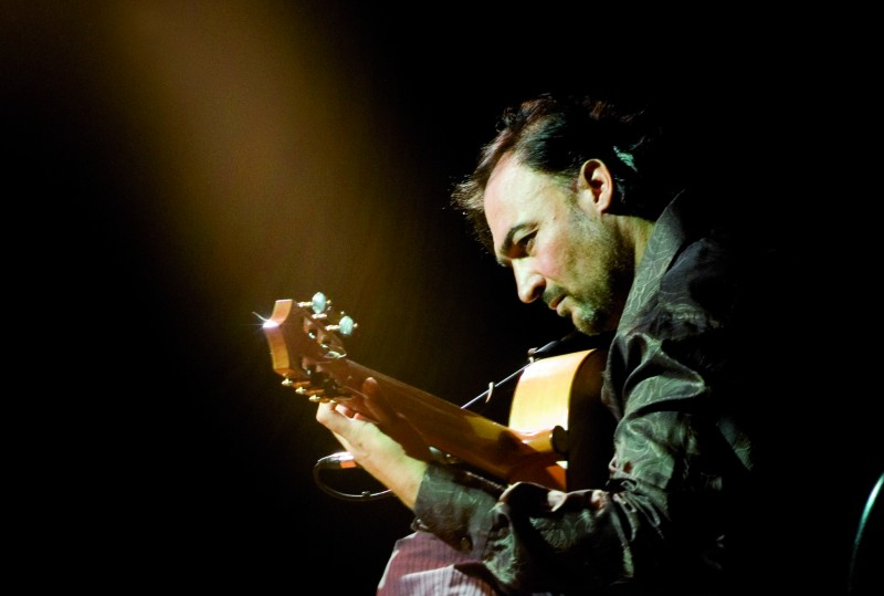 aire Racies Flamencas - Juan Lorenzo 2