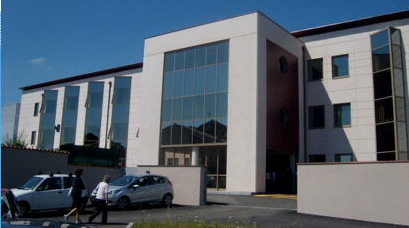 Clinica Sant'Anna Casale MOnferrato