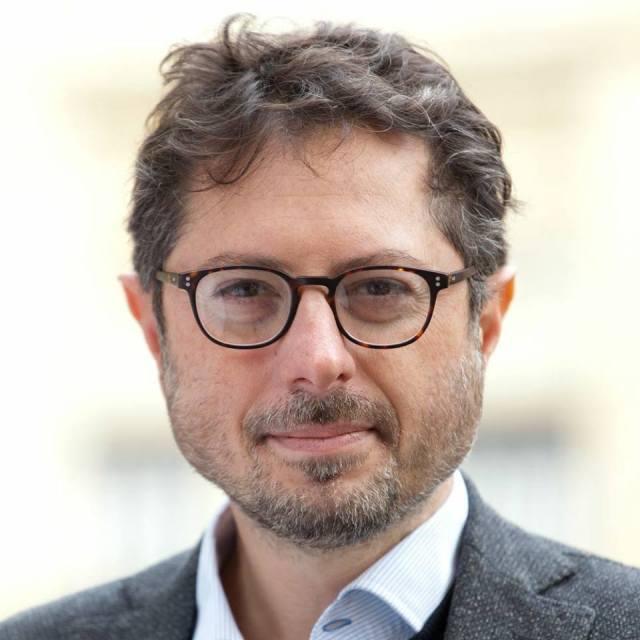 Francesco Emilio Borrelli Verdi