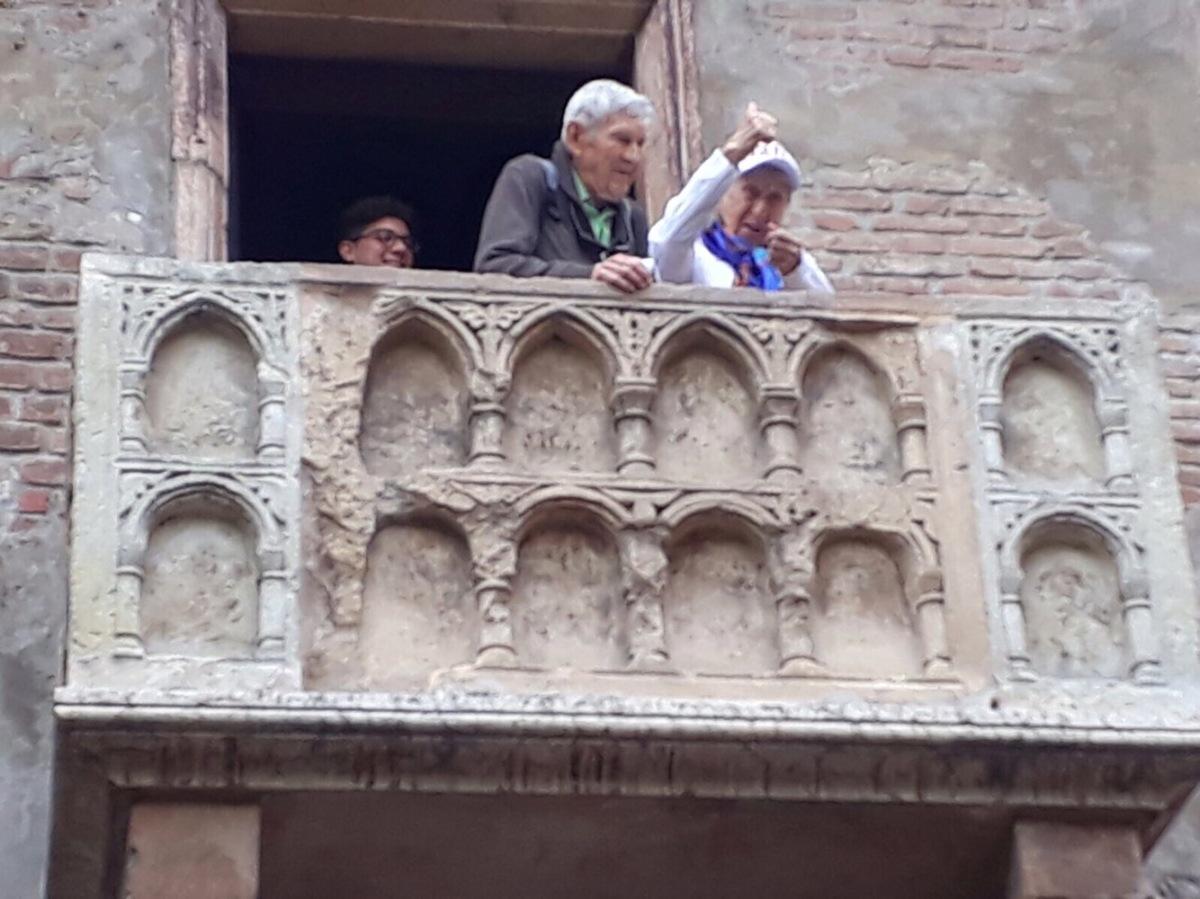 La nostra Verona …..  (il Tocati) parteseconda