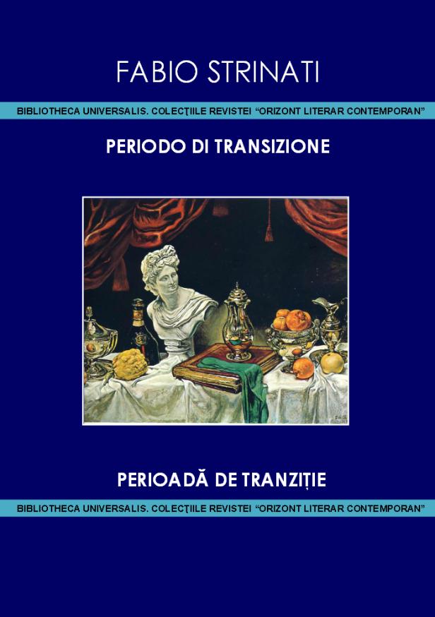 libro Fabio Strinati