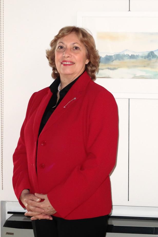 Nadia Presotto