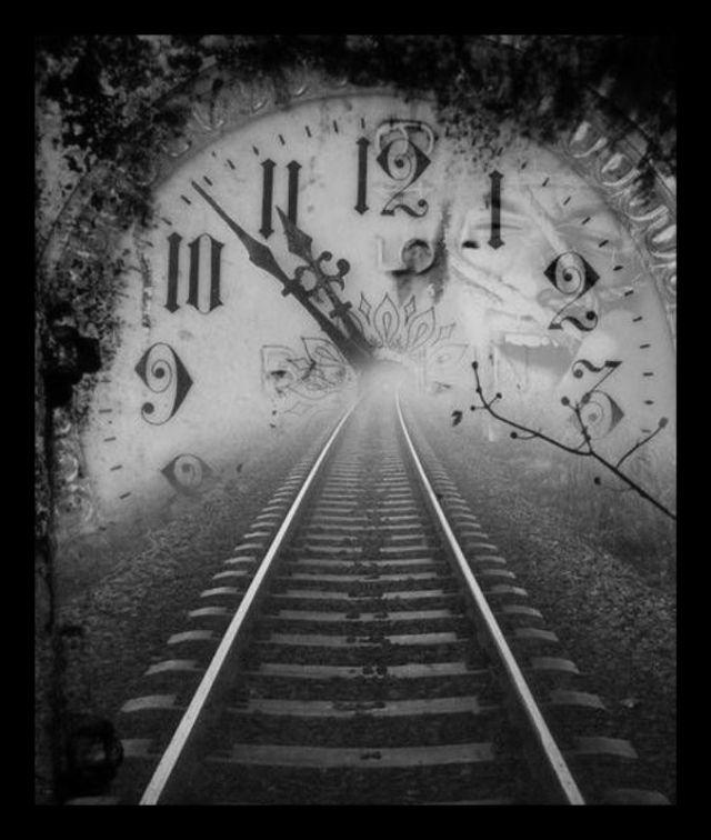 Orologio il_tempo_oltre_noi_2