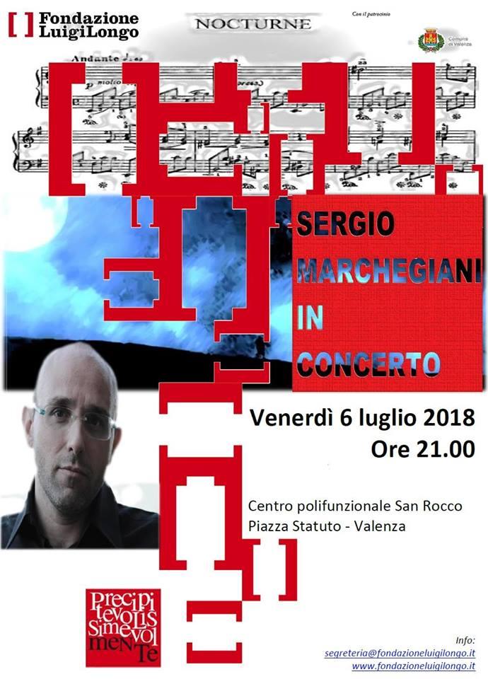 Sergio Marchefiani