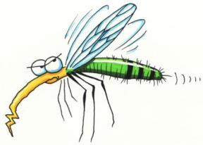 come difendersi dalle zanzare - blog farmacia capponi ancona camerata picena