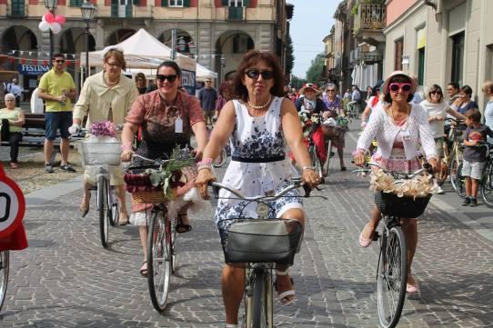 Anche Bellezze in bicicletta 1