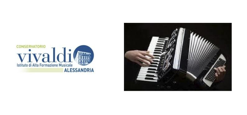 Fisarmonica al Conservatorio Vivaldi