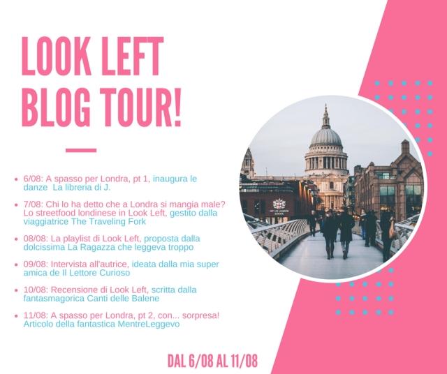 LOOK LEFT BLOG TOUR_fb
