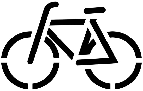 ma logo_bicicletta