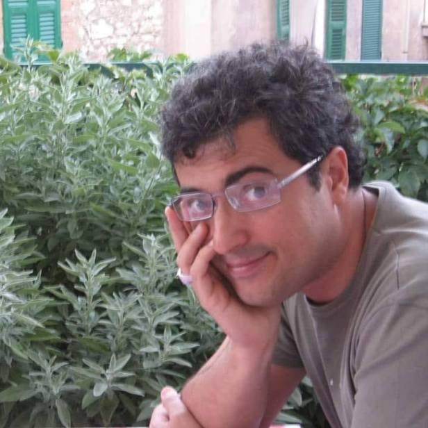 Maurizo Donte