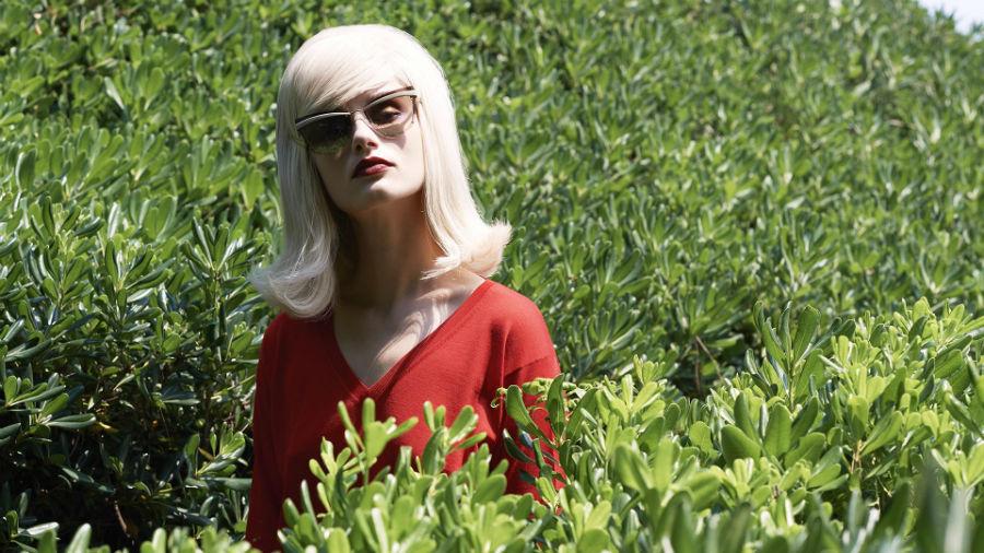Prada Cinéma Evolution, estetica contemporanea e femminilitàsofisticata