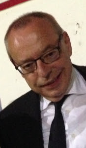 Paolo Arrobio