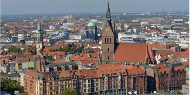 1a Hannover (trascinato 1)
