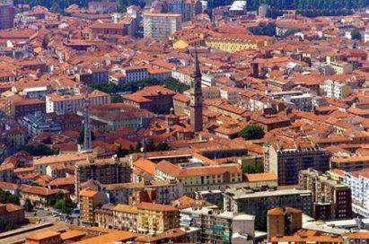Alessandria città
