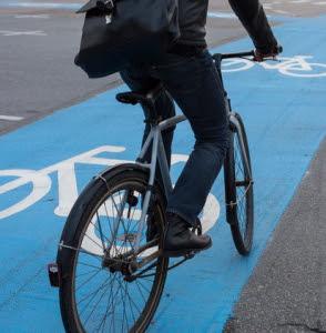 Alessandria e le biciclette