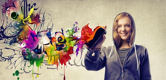 7 Consigli Essenziali per ritrovare la VostraCreatività.