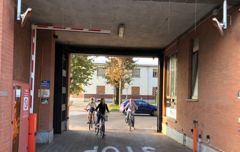 bike2work bici