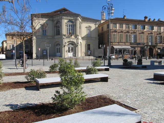 casale Teatro Municipale