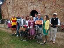 Comitato Smart Land Foto di gruppo laterale